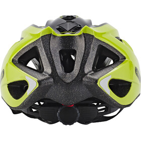 ABUS S-Cension Kask rowerowy zielony
